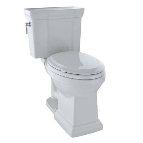 Promenade II 1G Two Piece Toilet 1.0GPF - Colonial White