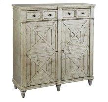 Regency Door Cabinet