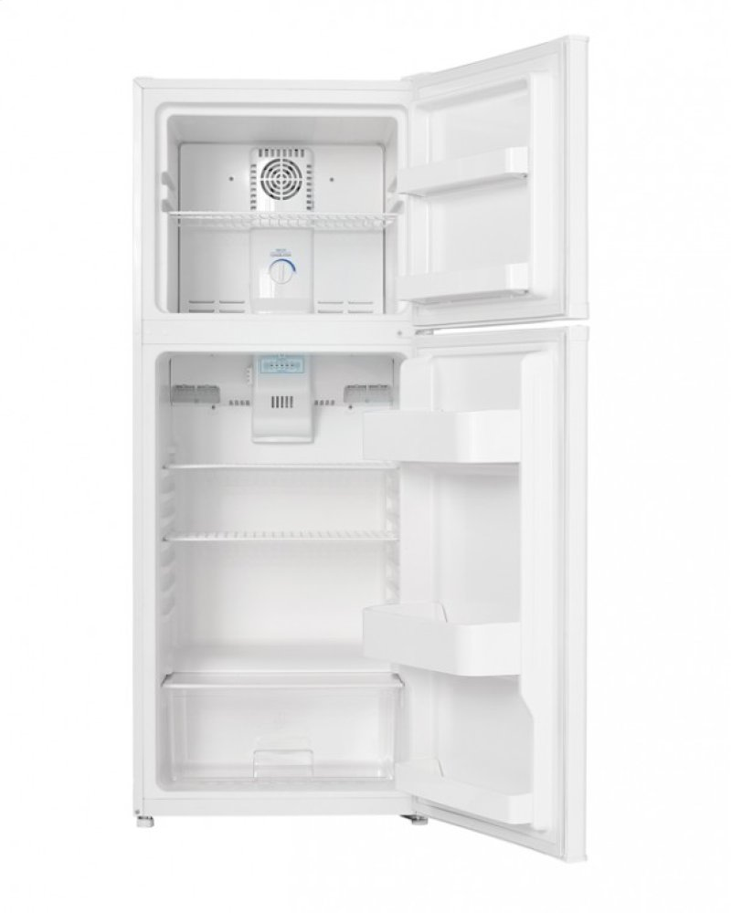 DFF100C2WDD in White by Danby in Concord, NH - Danby Designer 10 cu ...