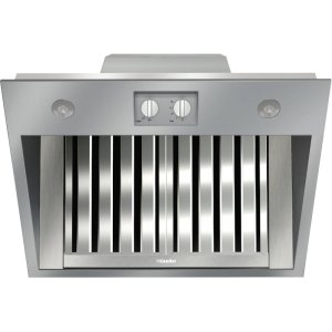 MieleInsert ventilation hood for perfect combination with Ranges and Rangetops.