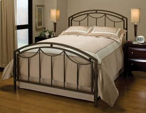 Arlington Full Bed Set