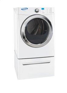 Crosley Extra Large Capacity Dryers(7.0 Cu.Ft. Stainless Steel Drum)