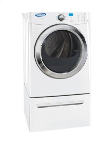 Crosley Extra Large Capacity Dryers(7.0 Cu.Ft. Stainless Steel Drum)