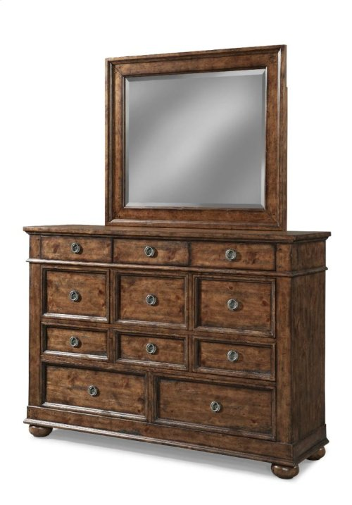 436-650 DRES Southern Pines Dresser