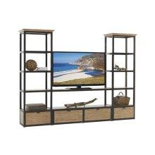 Camino Real Shelves