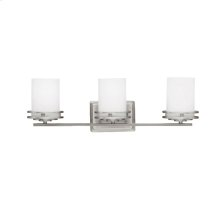 Hendrik Collection Hendrik 3 Light Bath Light - NI