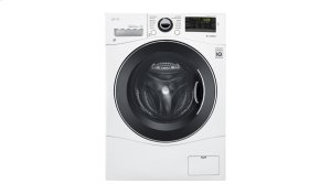 """2.3 cu. ft. Capacity 24"""" Compact Front Load Washer w/ NFC Tag On Product Image"""
