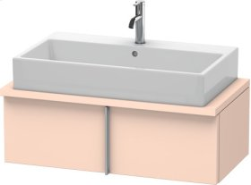 Vero Vanity Unit For Console Compact, Vsg Picto White
