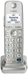 DECT 6.0 Additional Digital Cordless Handset for KX-TGC21, KX-TGD21, & KX-TGE27 Series
