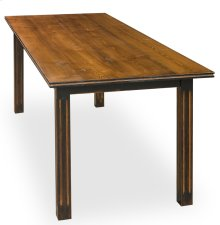 European Dining Table