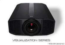VISUALIZATION SERIES 4K PROJECTOR