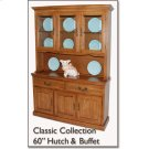 "60"" Promo Hutch Product Image"
