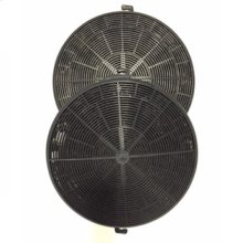 Carbon Filter for Ductless Hoods