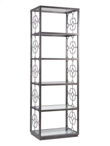 St. Laurent Honeycomb Slim Etagere