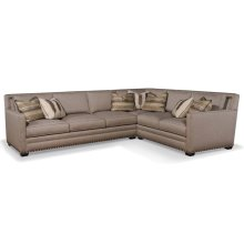 BRADFIELD SECTIONAL
