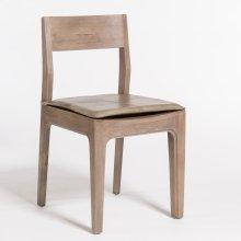 Maxwell Leather Seat Cushion