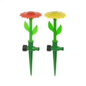 Flower Garden Watering Sprinklers (12 pc. ppk.)