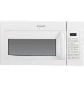 Hotpoint® 1.6 Cu. Ft. Over-the-Range Microwave Oven