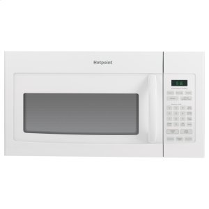 Hotpoint® 1.6 Cu. Ft. Over-the-Range Microwave Oven -
