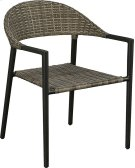 Essentials Dining Amaral Stacking Dining Chairs Product Image