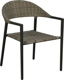 Essentials Dining Amaral Stacking Dining Chairs