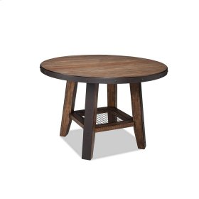 Dining - Taos Round Gathering Table