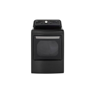 LG Appliances7.3 cu.ft. Smart wi-fi Enabled Gas Dryer with TurboSteam™