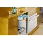 Freedom(r) Drawer Refrigerator 24'' Professional Stainless Steel T24ur920ds