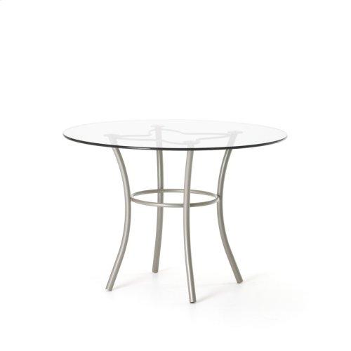 Lotus Table Base