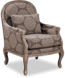 Hickorycraft Chair (043810)