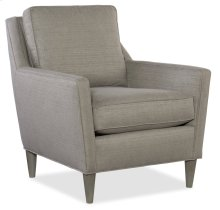 Domestic Living Room Modern Muse Club Chair 1072