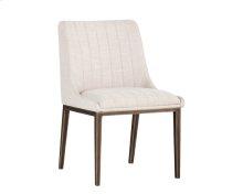Halden Dining Chair - Beige