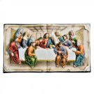 Homili Last Supper Plaque Product Image