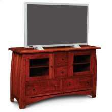 """Aspen TV Stand with Inlay, 72"""""""