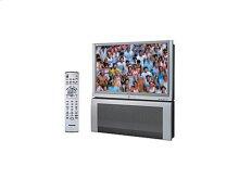 "53"" Diagonal CRT Projection HDTV"