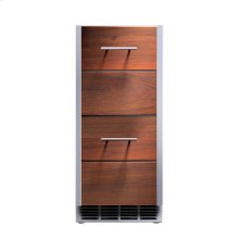 Arcadia 15-inch Outdoor Refrigerated Drawers
