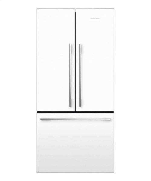ActiveSmart Refrigerator - 17 cu. ft. counter depth French Door