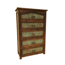 Capitel Copper Chest