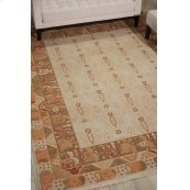 Nourmak Sk93 Seafoam Rectangle Rug 5'10'' X 8'10''