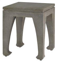 Ming Table - 22.5h x 18w x 18d