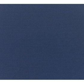 6' Bench Cushion - Navy Blue