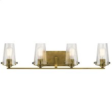 Alton Collection Alton 4 Light Bath Light NBR