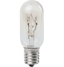 Lightbulb, small base, 40-watt