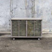 Corban, Console Cabinet
