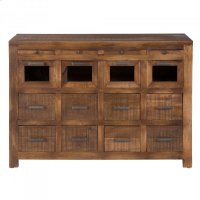 Craftsman Drawer Cabinet Product Image