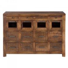 Craftsman Drawer Cabinet