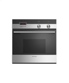 "Built-in Oven, 24"" 2.5 cu ft, 7 Function"