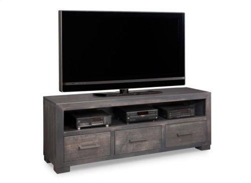Steel City HDTV Unit