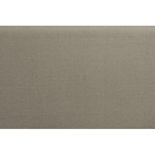Churchill Queen Bed- Dove Gray Fabric