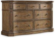 Solana Seven-Drawer Dresser